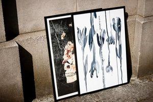 BJERREGARDEN -  - Cuadro Decorativo