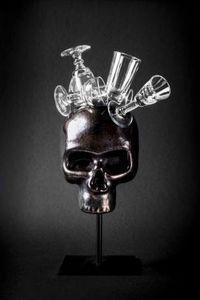 JULIE JOHNSON - ERIC LEMARIE -  - Escultura
