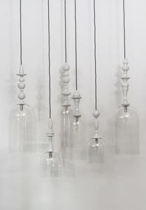 N'omades Authentic -  - Lámpara Colgante