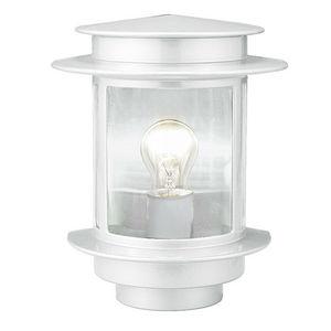 Eglo - exit 1 - applique d'extérieur blanc | luminaire d - Aplique De Exterior