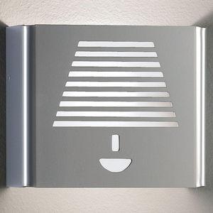 Artempo Italia -  - Lámpara De Pared