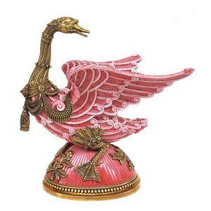 Asiatides -  - Escultura De Animal