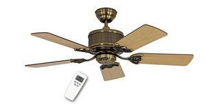 Casafan - ventilateur de plafond dc, eco elements ma, classi - Ventilador De Techo