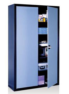 EVP - armoire sécurisée - Caja Fuerte Armario