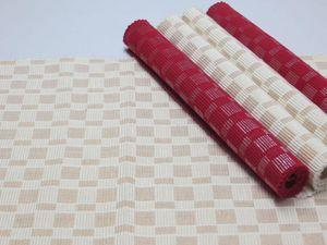 ITI  - Indian Textile Innovation - christmas - Centro De Mesa