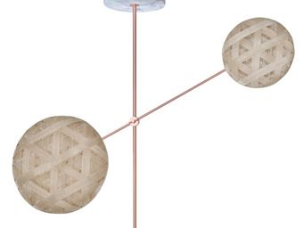 Forestier - chanpen-.. - Lámpara Colgante