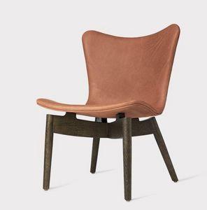 MATER - shell lounge chair-- - Silla