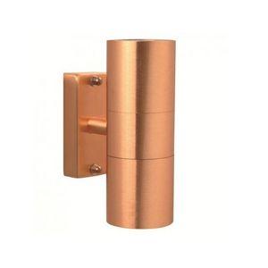 Nordlux - spot extérieur tin h17 cm ip54 - Aplique De Exterior