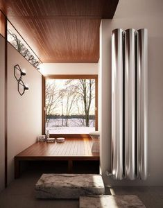 HEATING DESIGN - HOC   - big one - Radiador