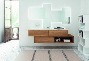 Arlexitalia - class - Mueble De Cuarto De Baño