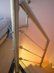 Concept 3000 -  - Rampa De Escalera