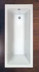 ITAL BAINS DESIGN - aria - Bañera Empotrada