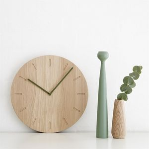 Applicata -  - Reloj De Pared