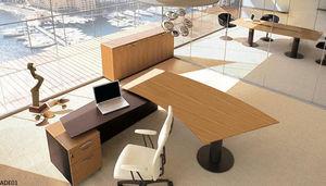 ID.Bureaux Mobilier & Agencement -  - Escritorio De Dirección