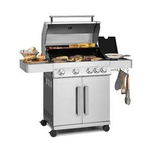 KLARSTEIN - accessoires barbecue 1408895 - Ahumador