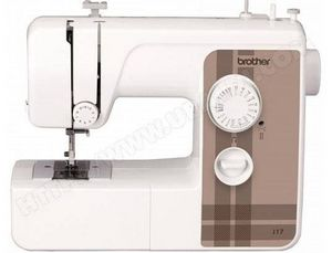 Brother International -  - Máquina De Coser