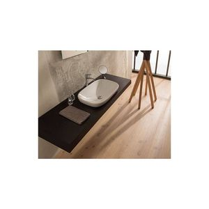 Orlandi Bagno - vasque à encastrer 1421580 - Lavabo Empotrado