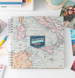 MR. WONDERFUL -  - Cuaderno De Viaje