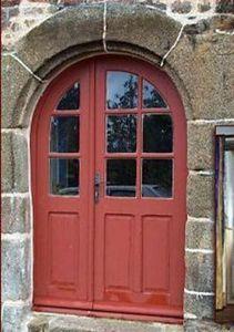 Ateliers Pierre-Yves Lancelot -  - Puerta De Entrada Acristalada