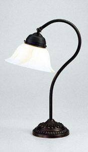 Berliner Messinglampen -  - Lámpara De Sobremesa