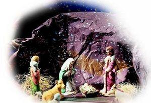 AQUITAINE CORSO -  - Roca De Nacimiento De Papel