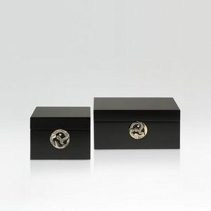 Armani Casa - téoria - Caja Decorativa