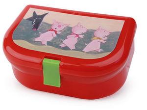 Egmont Toys -  - Tupper Para Sandwich