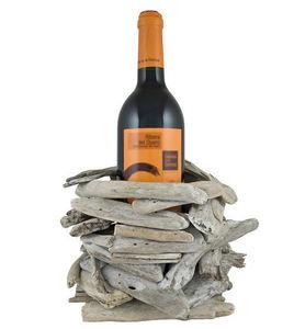 Batela -  - Portabotellas Para Servir El Vino (ver Vertedor)