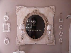 Le Grenier d'Alice - miroir06 - Espejo