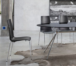 SCAB DESIGN - mannequin - Silla Apilable