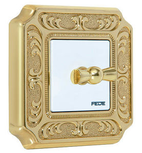 FEDE - toscana siena collection - Interruptor Rotativo
