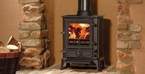 Stovax - brunel 1a stove - Estufa