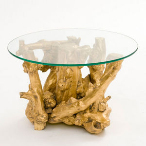 Stark - xii side table - Mesa Auxiliar