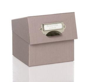 RÖSSLER PAPIER -  - Caja A Foto