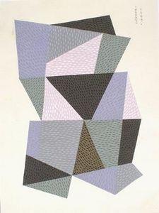Michel Maugee -  - Témpera