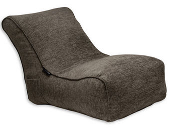 AMBIENT LOUNGE - evolution sofa - luscious grey - Sill�n Bajo