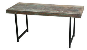 Sweet Mango - table loft - Mesa De Despacho
