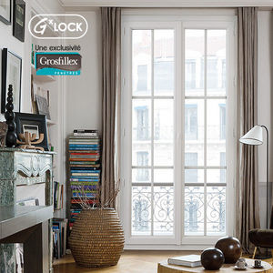 Grosfillex fenêtres -  - Ventana Con 2 Batientes