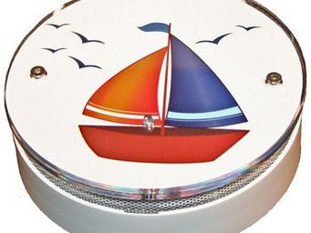 AVISSUR - petit navire - Alarma Detector De Humo