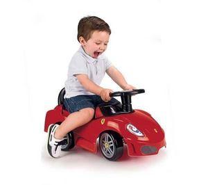 FEBER - trotteur ferrari f430 - Andador Para Bebé