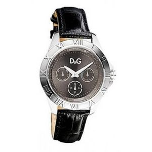 DOLCE & GABBANA - d&g chamonix dw0648 - Reloj