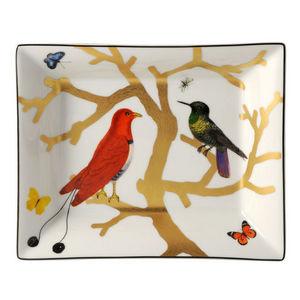 Bernardaud - aux oiseaux - Vaciabolsillos