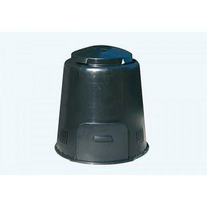 GARANTIA - composteur eco 280 litres - Contenedor De Humus