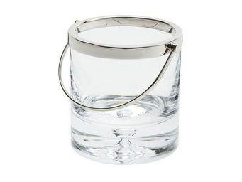 Ercuis - cerclé - Cubo De Hielo