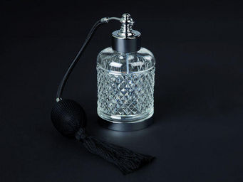 Cristal Et Bronze -  - Distribuidor De Jabón