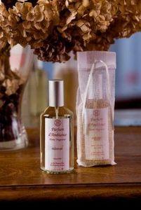 LE BEL AUJOURD'HUI - tarlatane blanche - Perfume De Interior