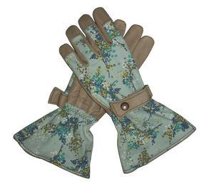 ESPUNA - gants de cueillette japan cuir d'agneau - Guante De Jardín