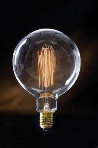 JURASSIC LIGHT - gordon - Luz Bombilla De Filamento