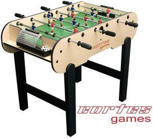 CORTES GAMES -  - Mini Futbolín