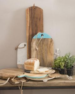 KITCHEN CRAFT -  - Tabla De Pan